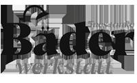 Bäderwerkstatt Ines Tanke, Erfurt und Apfelstätt, Logo